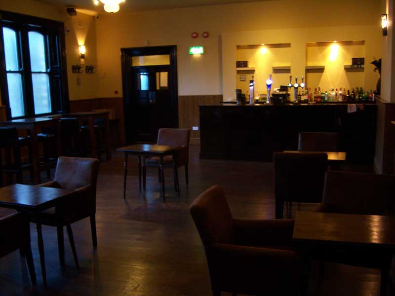 Function Room Hire Sheffield